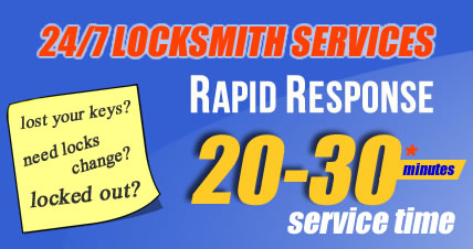Mobile Stamford Hill Locksmith Services